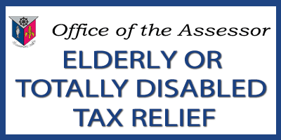 tax relief and deferral programs