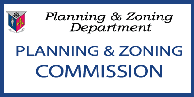 Planning & Zoning Commission