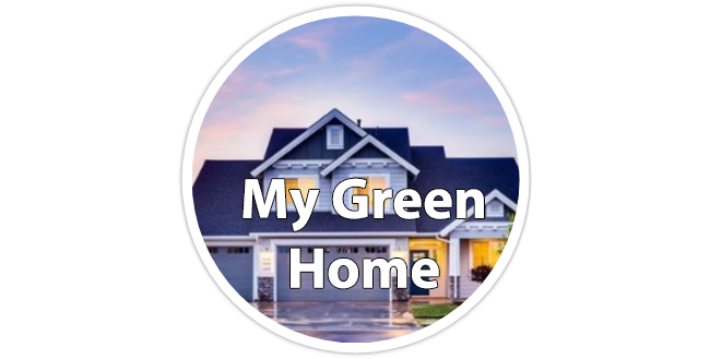 My Green Home