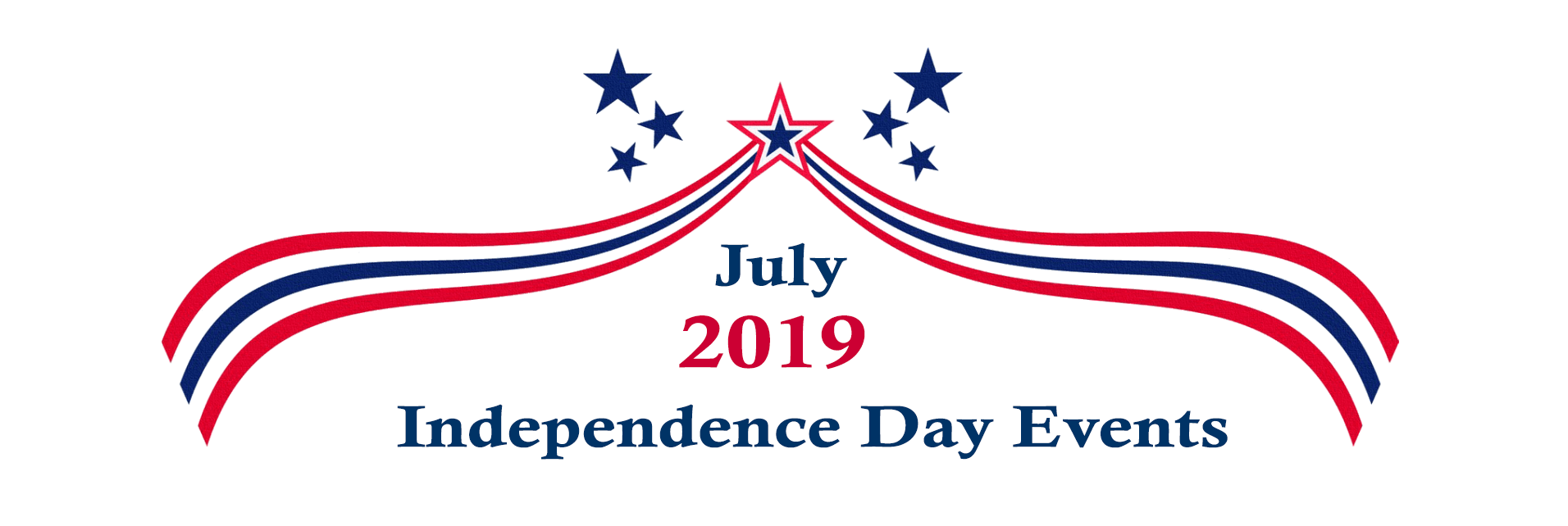 Independence Day Events 2019