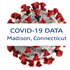 Cases of COVID-19 in Madison