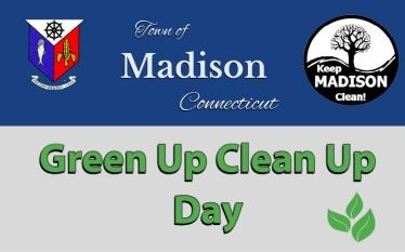 Green Up Clean Up Day