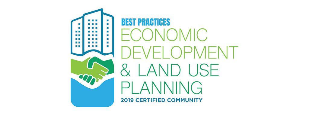Best Practices Economic Development and Land Use Planning
